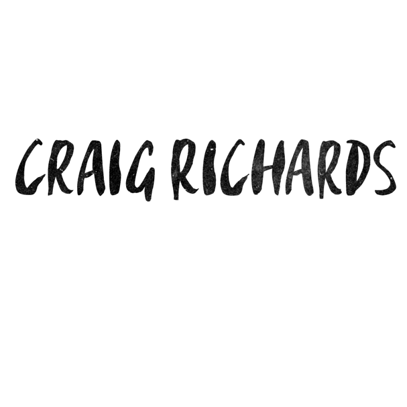 Craig Richards Cine