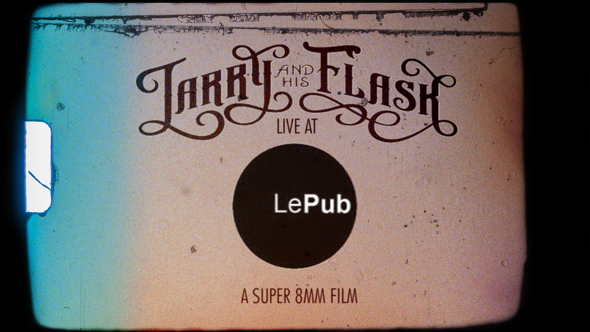 Music Video | Larry and His Flask | Super 8 | 2012
