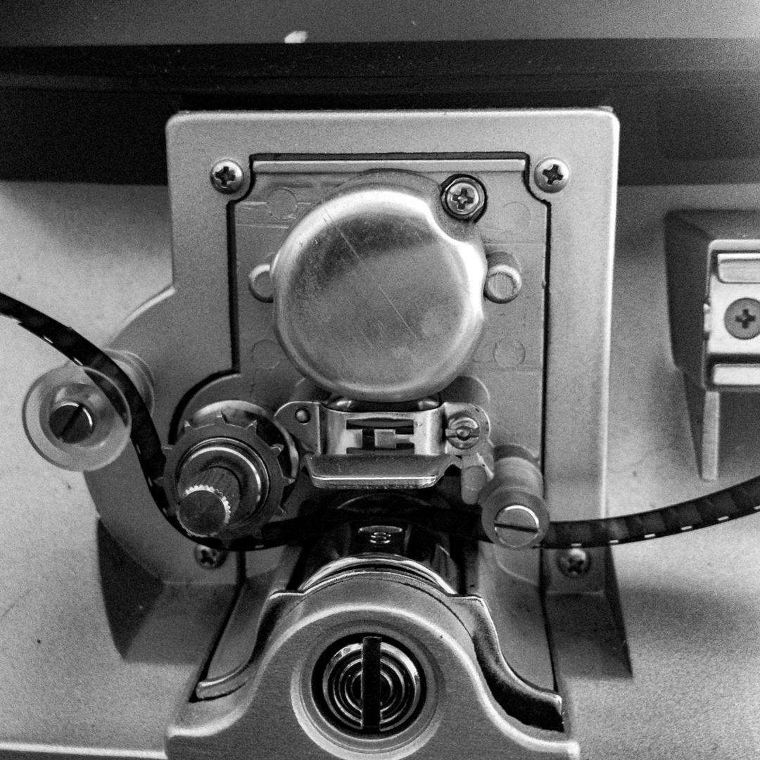 super 8 film viewer (1 of 1)
