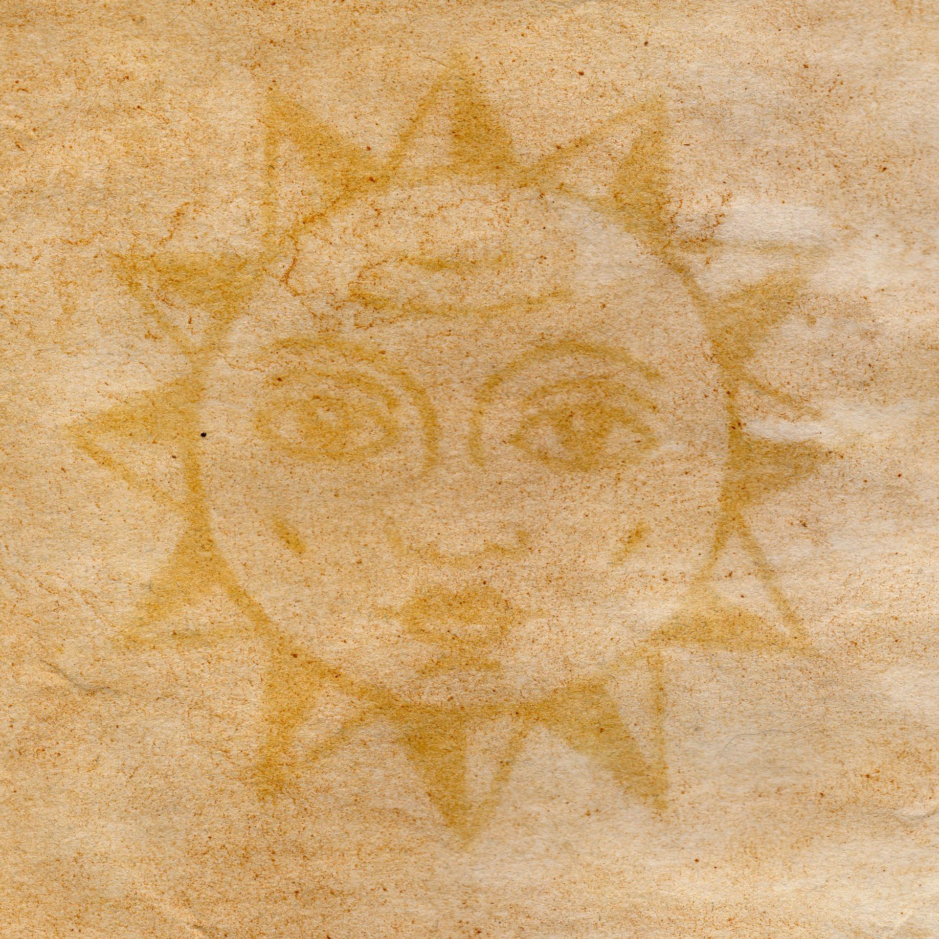anthotype test tumric sun crop. craig richards