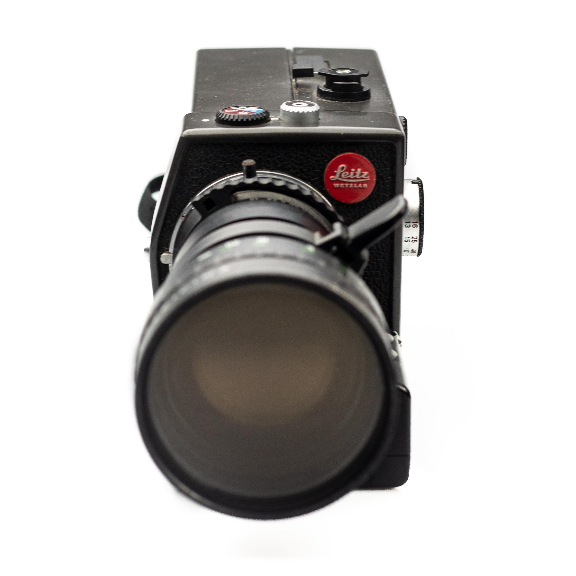 lecina special Super 8 Camera