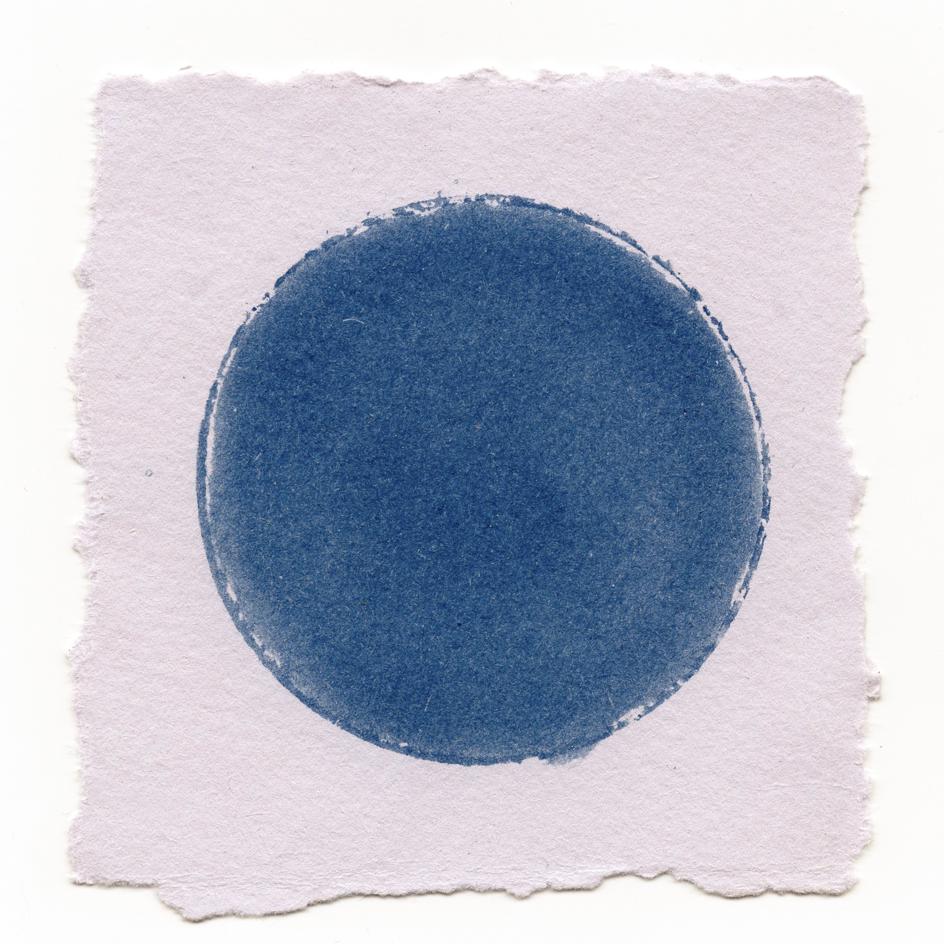 circle cyanotype (1 of 1)